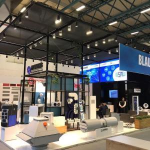 Plusstand-GSMU-Blauberg-2018-Sodex Fuarı-Modüler-Kiralık Fuar Standı (9)