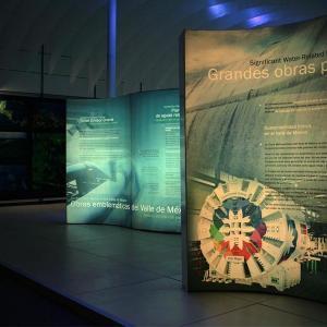 Plusstand-Meksika-2009-Su Forumu-Moduler-Kiralık Fuar Standı (3)