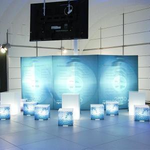 Plusstand-Meksika-2009-Su Forumu-Moduler-Kiralık Fuar Standı (6)