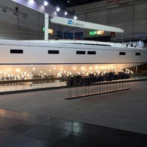 Plusstand-Sirena Marine-Euphoria-2017-Boatshow Dusseldorf (3)