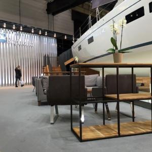 Plusstand-Sirena Marine-Euphoria-2017-Boatshow Dusseldorf (5)