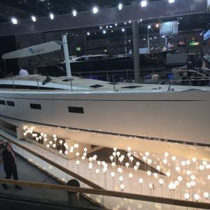 Plusstand-Sirena Marine-Euphoria-2017-Boatshow Dusseldorf (6)
